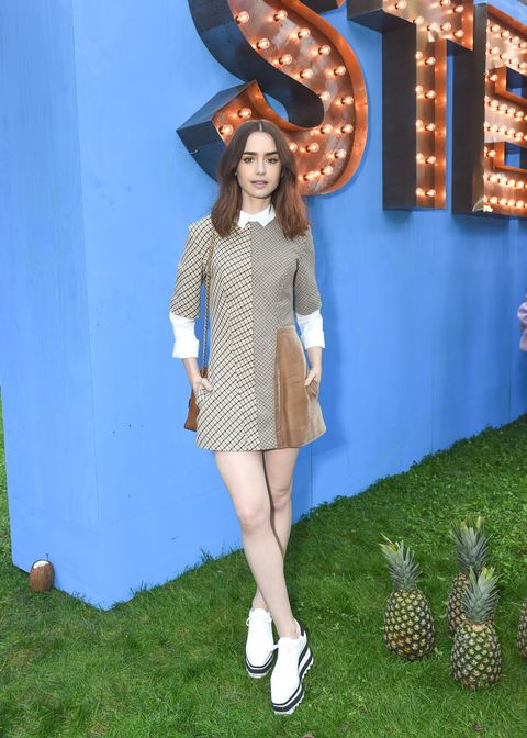 Stella McCartney event
