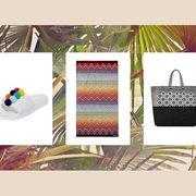 Design, Graphic design, Tree, Room, Rectangle, Landscape, Fashion accessory, Illustration,