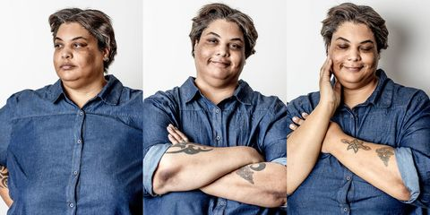 13c27d5f00 Roxane Gay Hunger Memoir As Most Feminist Act Yet - Interview With ...