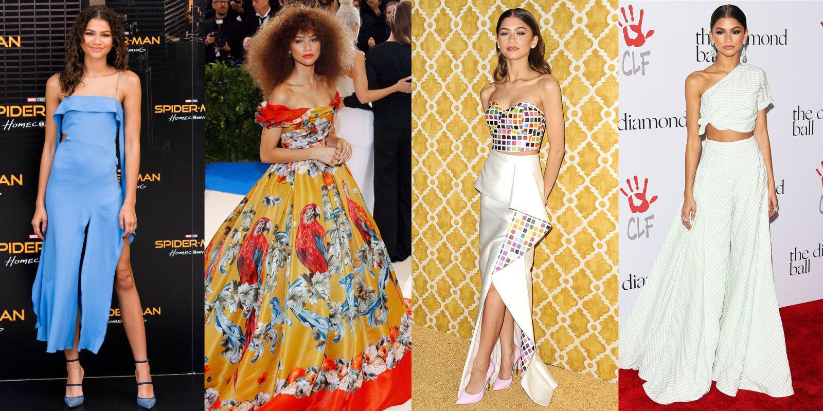 Dresses latest fashion designers