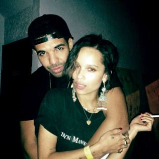 who dated who drake