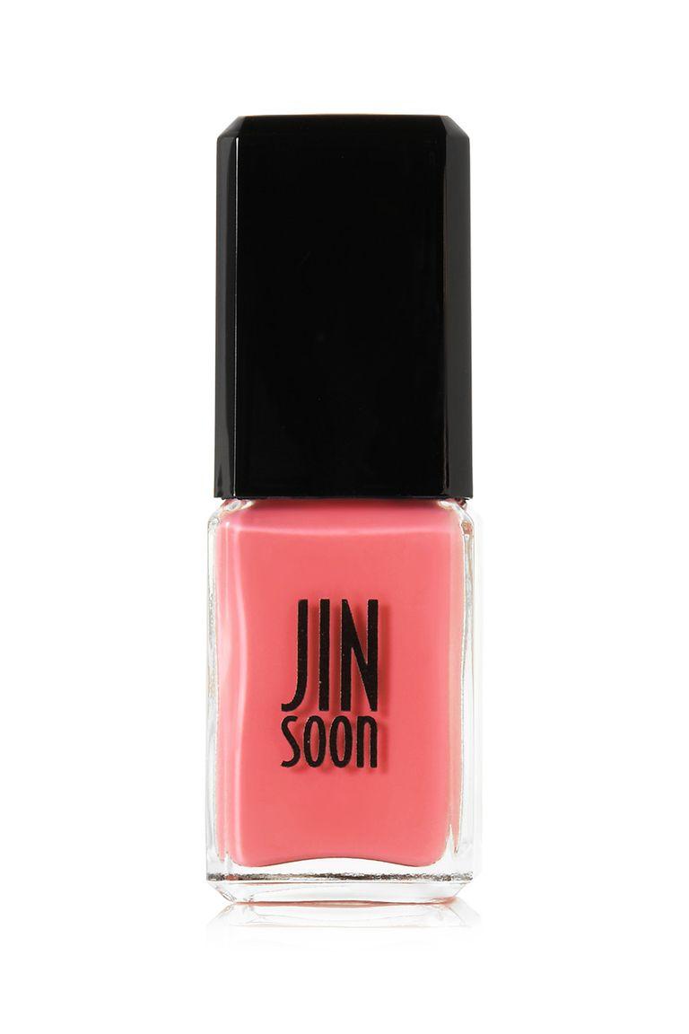 10 Best Pink Nail Polishes for 2018- Flattering Pink Nail Polish ...