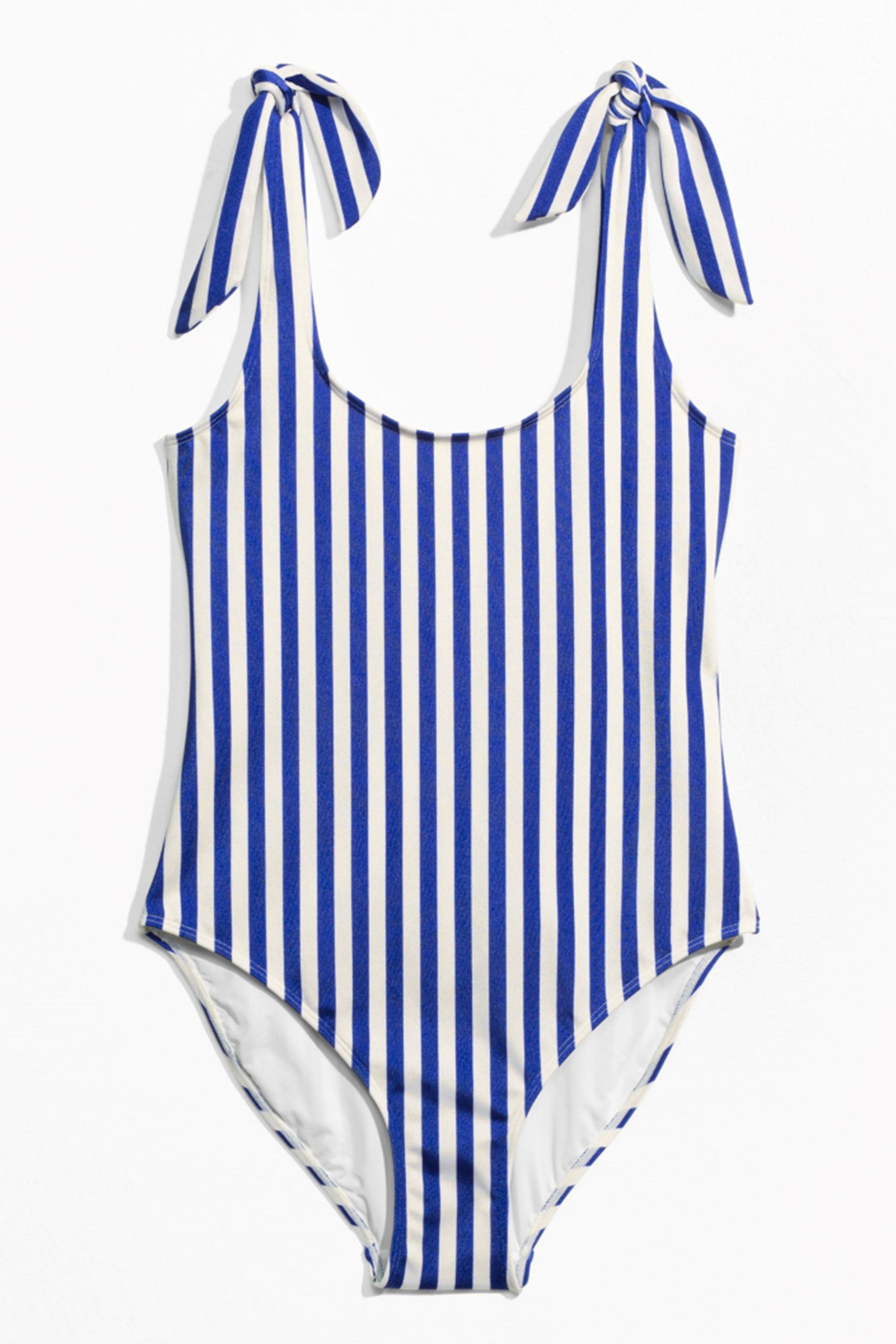 """<p> & Other Stories Classic Cut Swimsuit, $55; <a href=""""http://www.stories.com/us/Swimwear/Swimsuits/Classic_Cut_Swimsuit/101223880-0483191002.2"""" data-tracking-id=""""recirc-text-link"""" target=""""_blank"""">stories.com</a></p><p><span class=""""redactor-invisible-space"""" data-verified=""""redactor"""" data-redactor-tag=""""span"""" data-redactor-class=""""redactor-invisible-space""""></span></p>"""