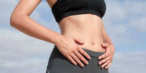 12 Ways to Get a Flat Stomach Without Diet or Exercise