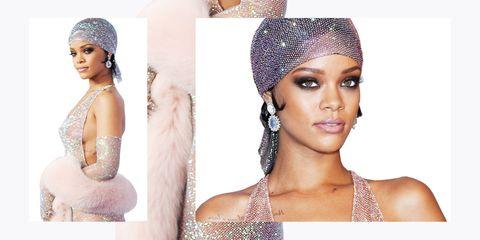 Hair, Clothing, Skin, Eyebrow, Beauty, Headpiece, Hairstyle, Forehead, Bridal accessory, Headgear,