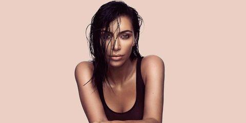 Kim Kardashian Is Launching Kkw Beauty Kim Kardashian Beauty