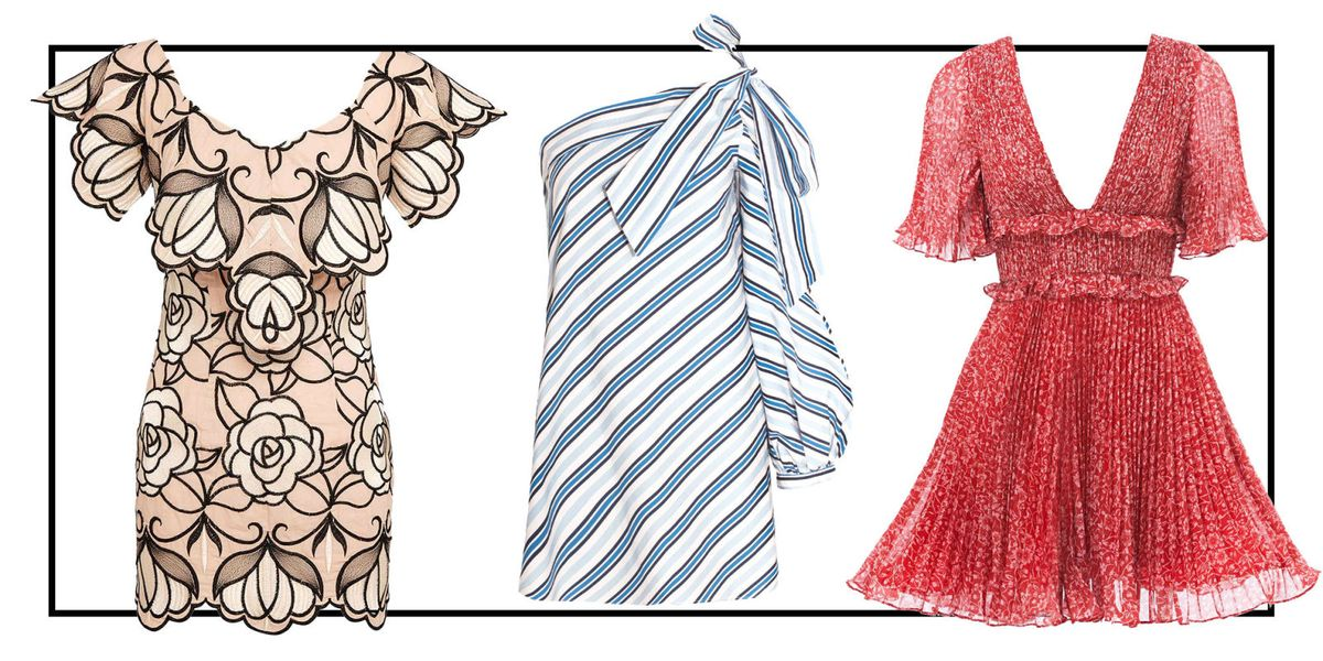 What To Wear A Summer 2017 Wedding 30 Guest For