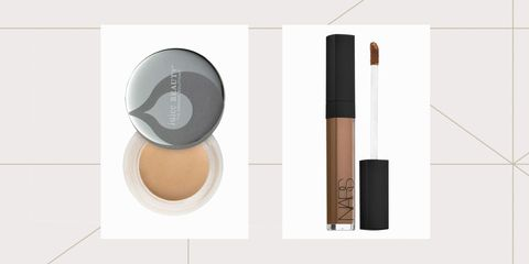 The 9 Best Under Eye Concealers According to ELLE.com Editors