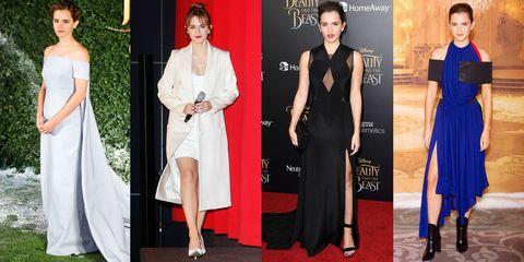 Best Looks: Emma Watson