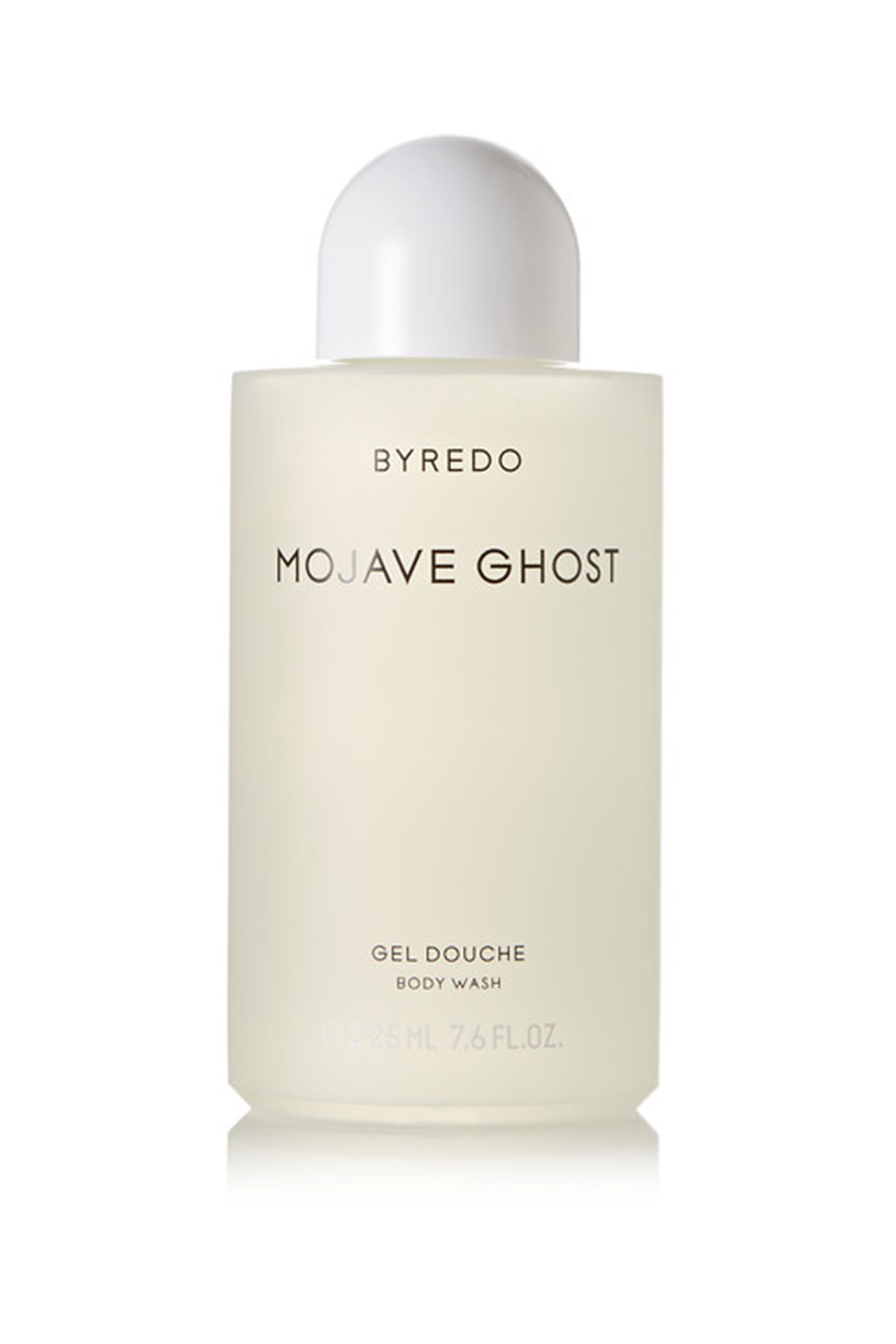 "<p>""According to a study conducted on only myself, fancy shower gel directly impacts my mood. Washing with Byredo's musky Mojave Ghost in the morning (versus the other thing in my shower than smells like a feminine hygiene product) makes me feel like someone who has it together, even in my oven-sized bathroom.""  —Julie Schott, Beauty Director</p><p><em data-redactor-tag=""em"" data-verified=""redactor"">Byredo Shower Gel in Mojave Ghost</em><span class=""redactor-invisible-space"" data-verified=""redactor"" data-redactor-tag=""span"" data-redactor-class=""redactor-invisible-space""><em data-redactor-tag=""em"" data-verified=""redactor"">, $50; </em><a href=""https://www.net-a-porter.com/us/en/product/821913"" data-tracking-id=""recirc-text-link"" target=""_blank""><em data-redactor-tag=""em"" data-verified=""redactor"">net-a-porter.com</em></a></span></p>"