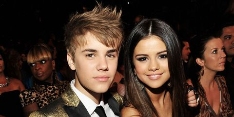 Selena Gomez and Justin Bieber Duet