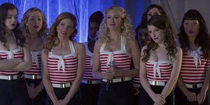 Pitch Perfect 3 official trailer