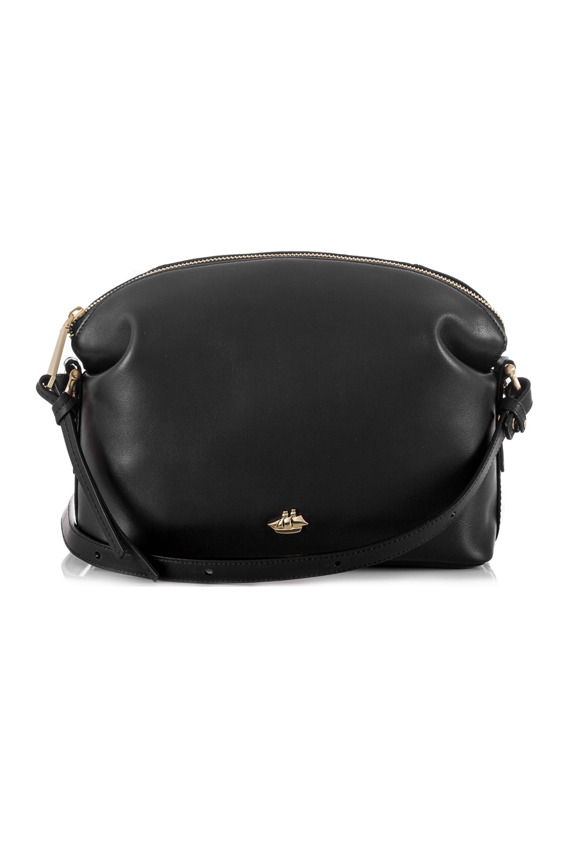 24 Crossbody Bags for Summer 2017 - Black Leather Crossbody Purses ...