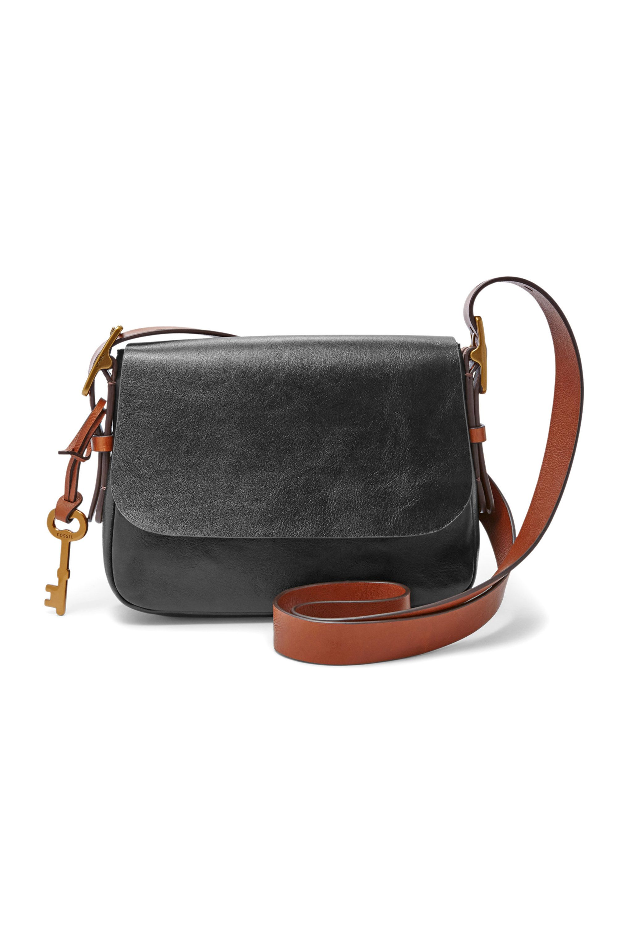 24 Crossbody Bags For Summer 2017 Black Leather Purses Women