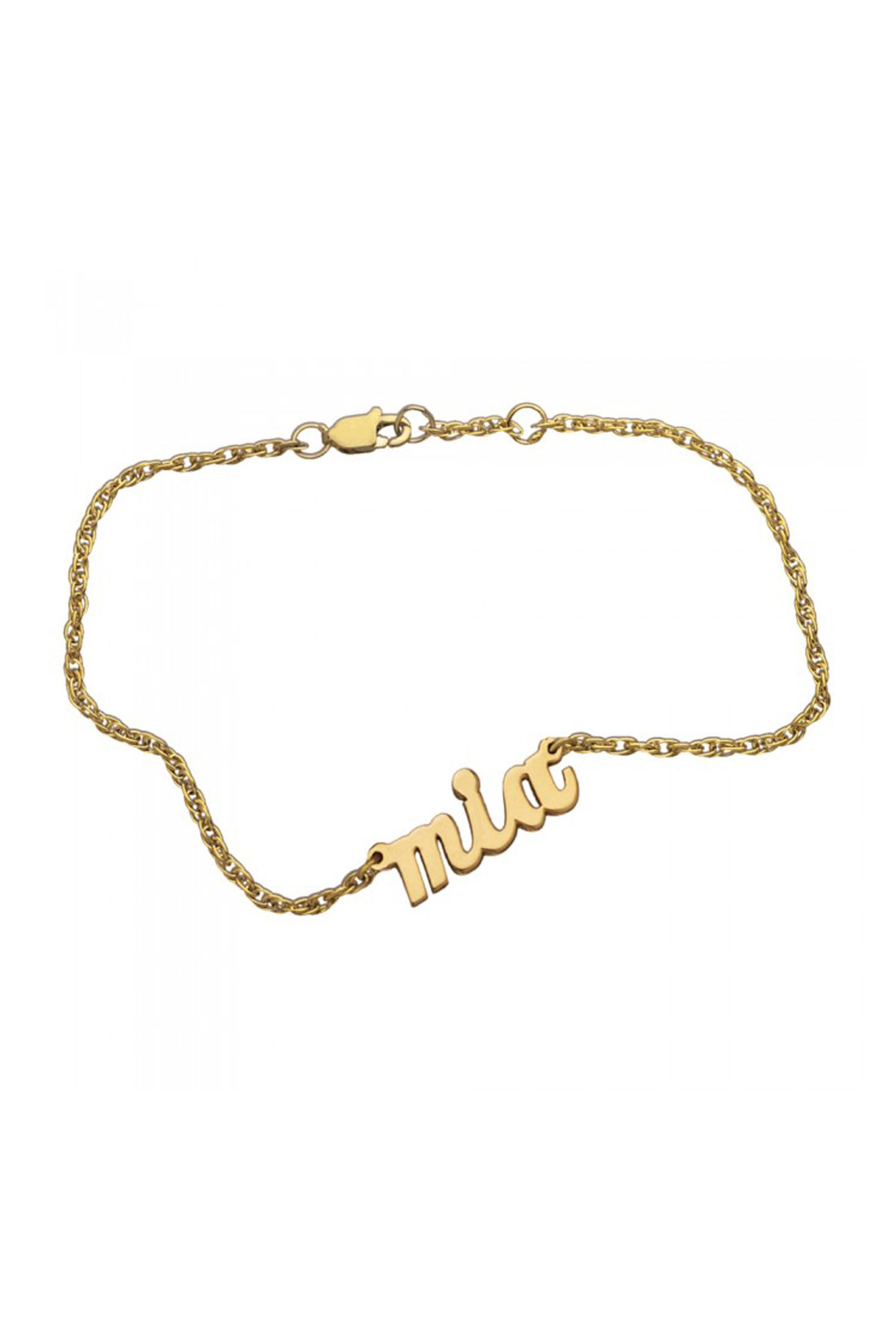 effy gold white diamond tcw anklet bracelet jewelry links