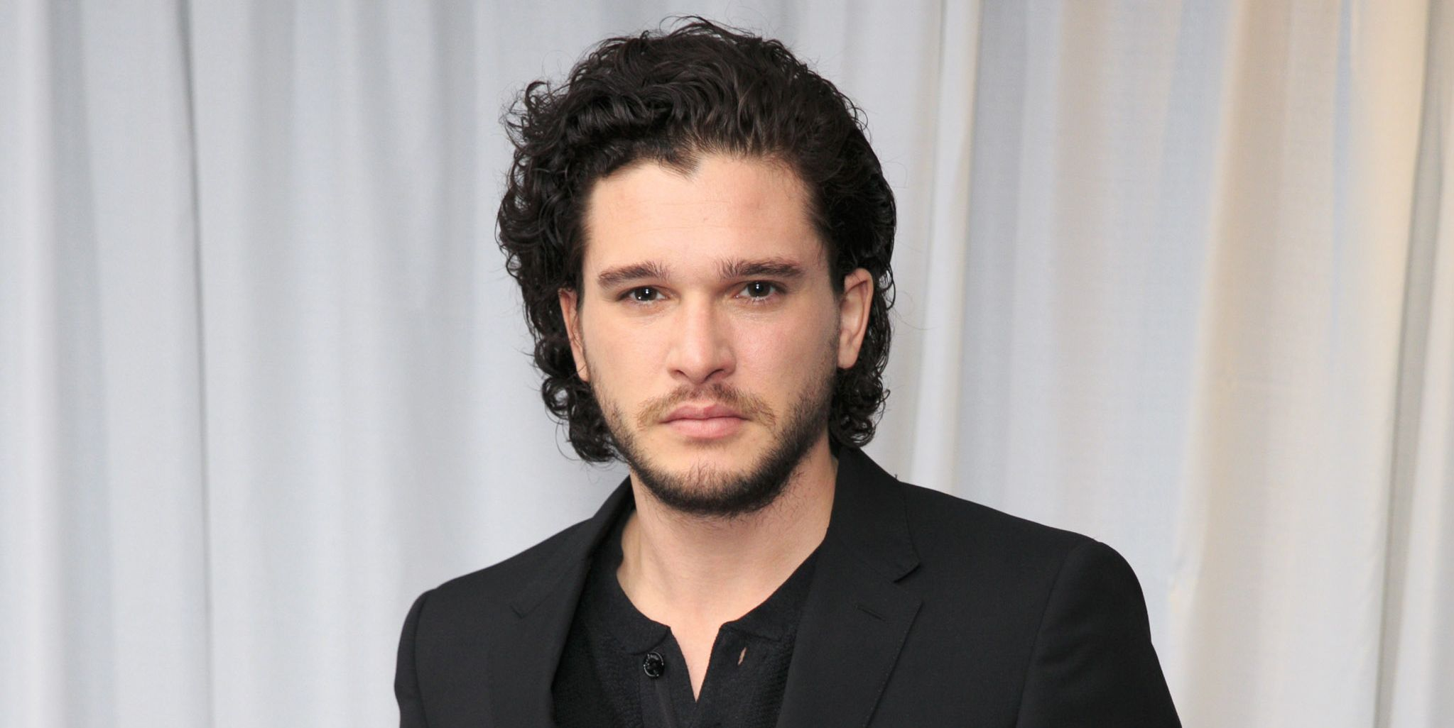 See Kit Harington talk about his life and career at Esquire Townhouse