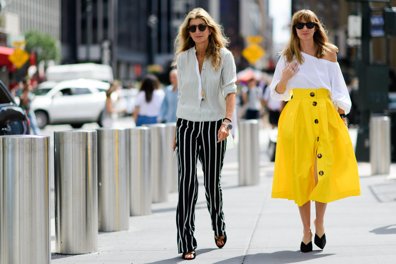 Image result for street style long skirt