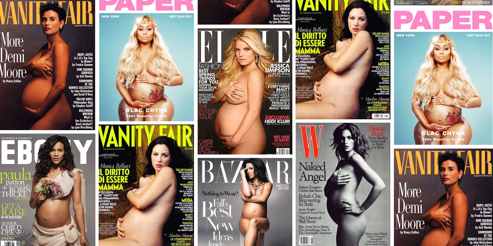 britney harper magazine nude photo spear