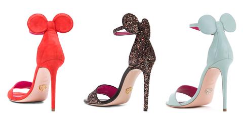 Footwear, High heels, Pink, Shoe, Magenta, Basic pump, Sandal, Leg, Font, Court shoe,