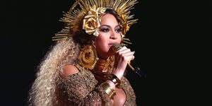 Beyonce Makes First Public Statement Since Giving Birth to Twins
