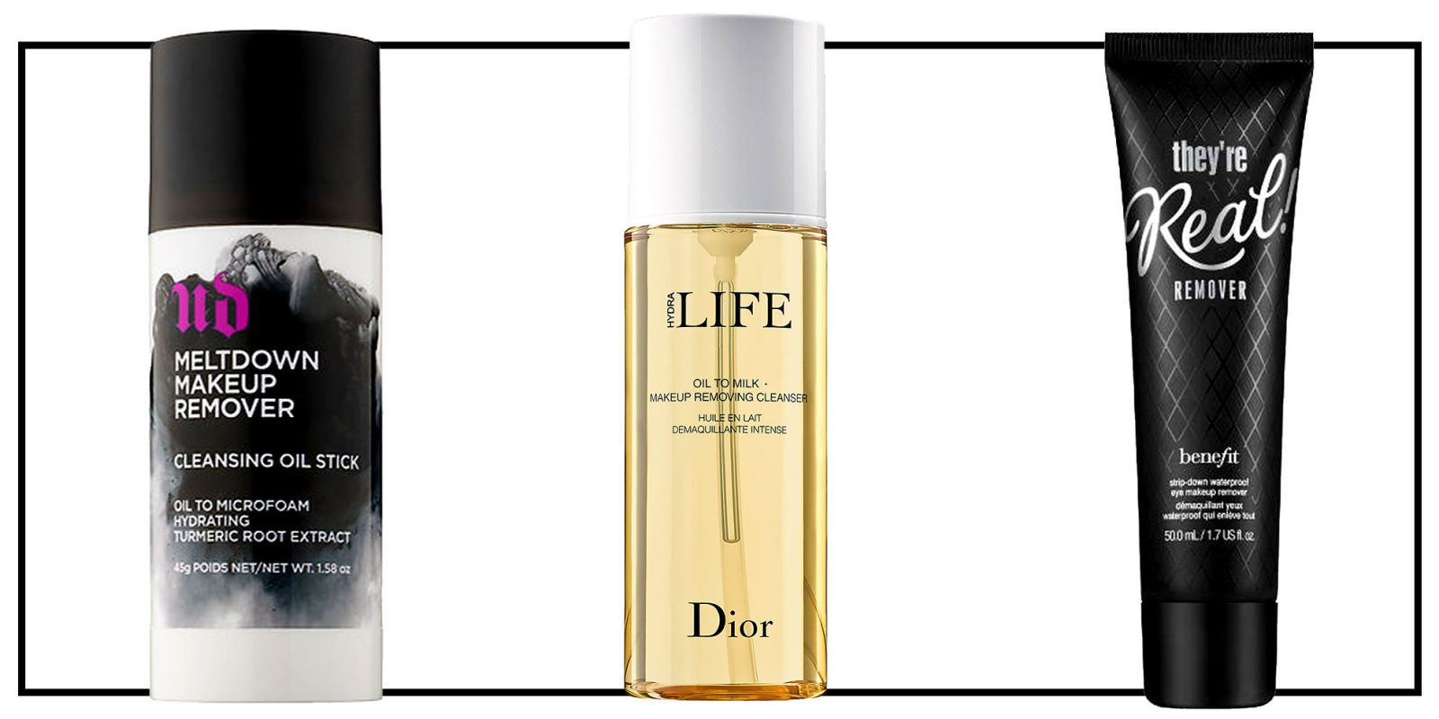 13 Editor-Approved Makeup Removers