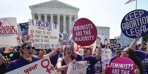 Abortion legislation in Texas