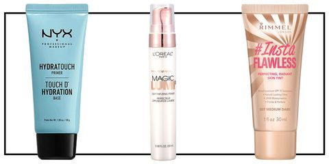 6 Skin-Perfecting Drugstore Primers Under $20