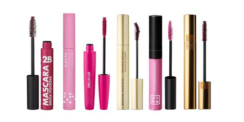 7 Pink Mascaras To Try Today - The Best Pink Mascara To Experiment With