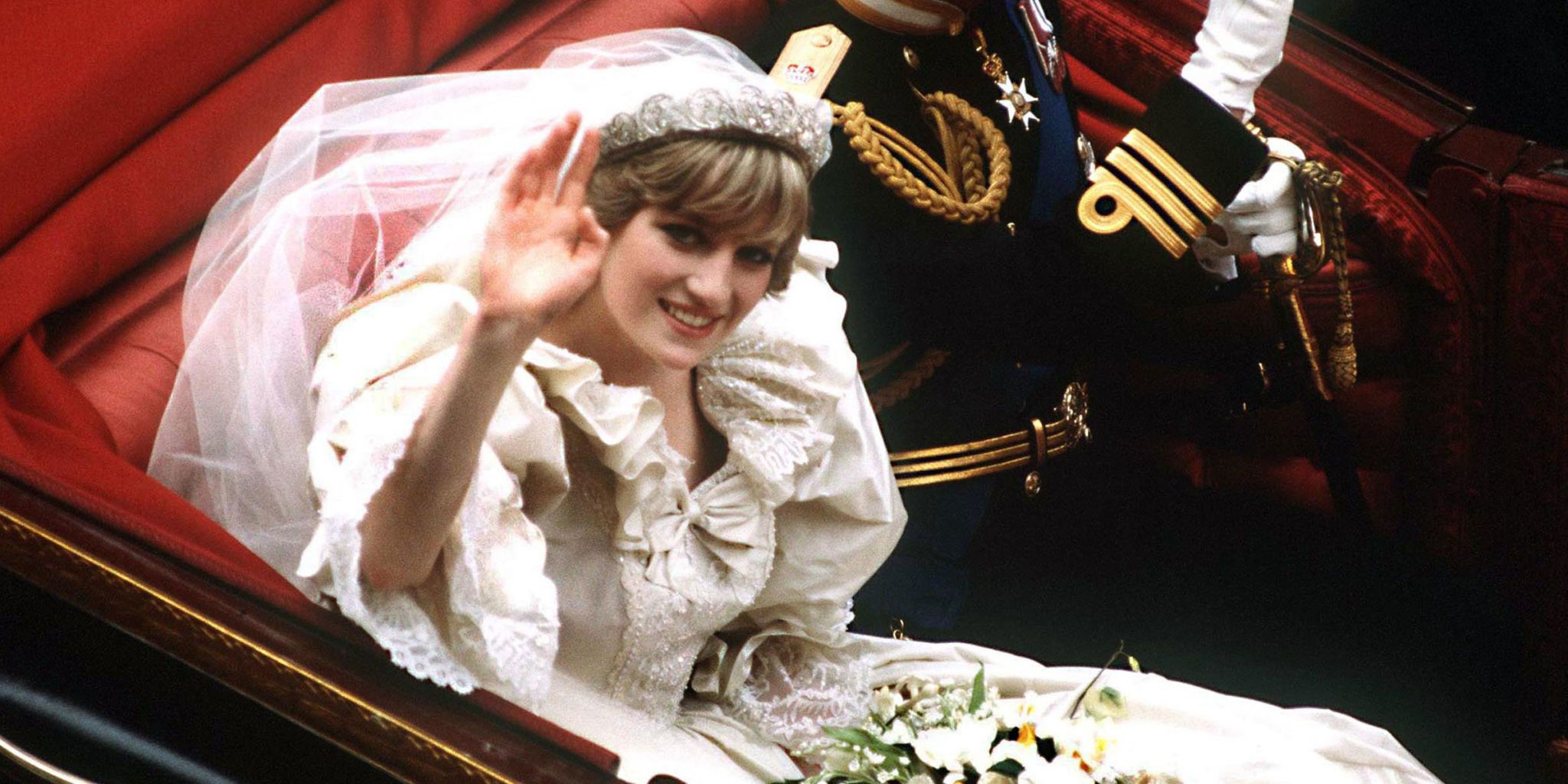 Princess Diana's 50 Most Iconic Fashion Moments