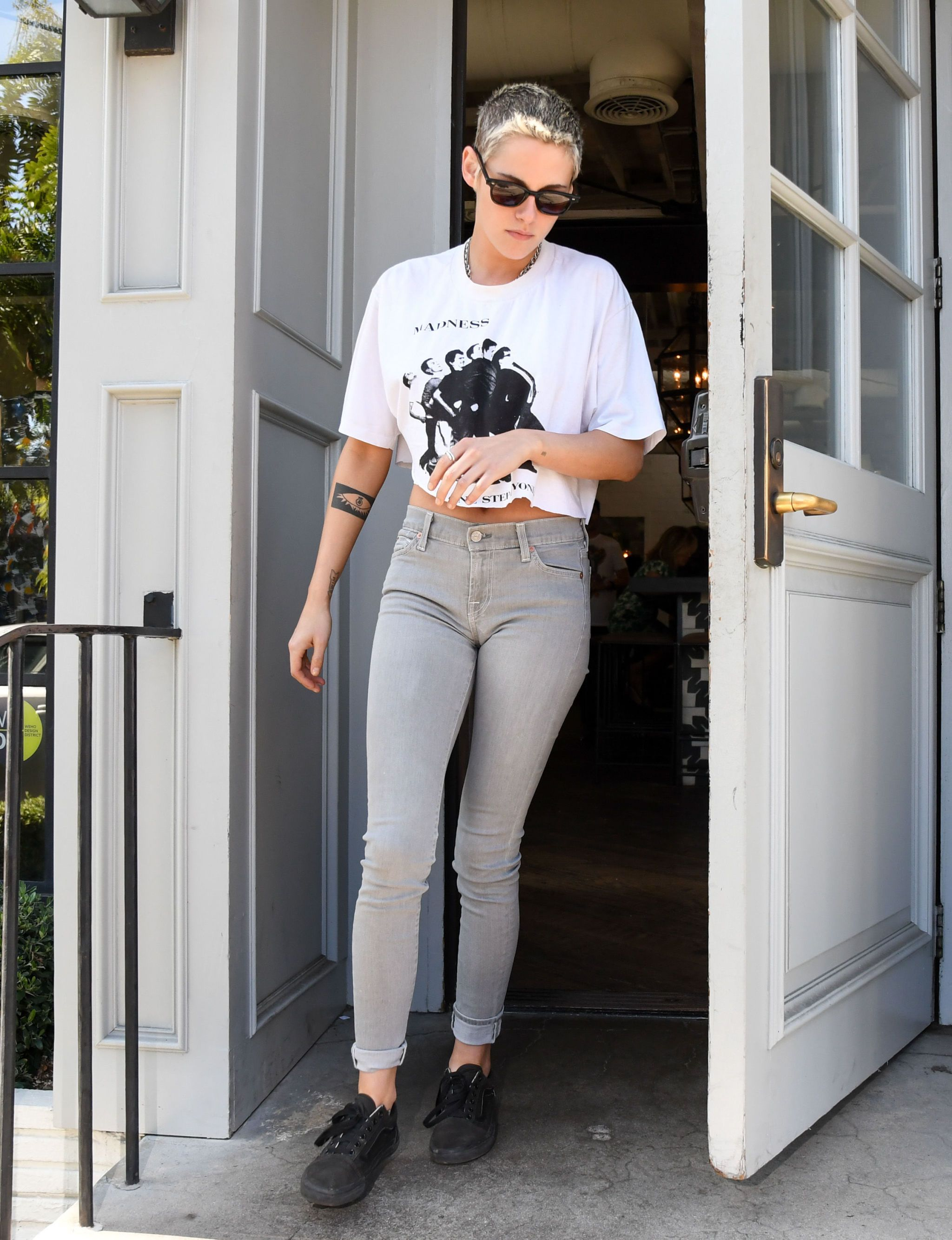 Kristen Stewart Clothes and Outfits | Page 17 | Star Style