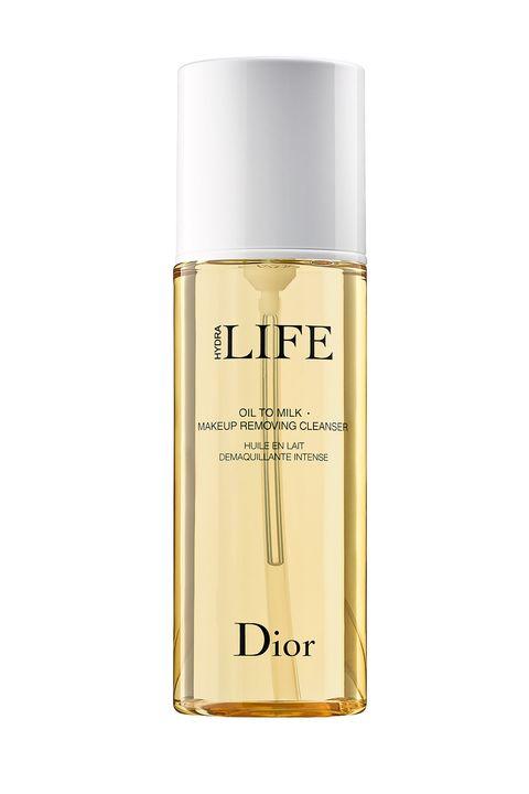 Dior Oil to Milk Makeup Remove