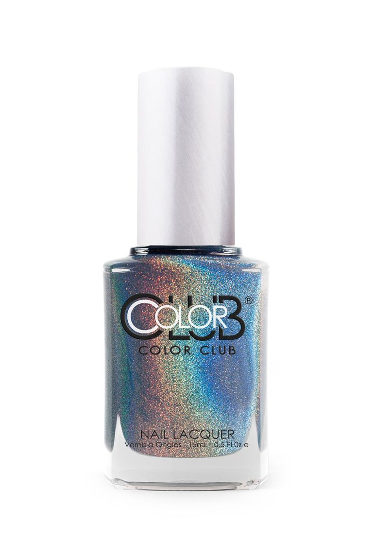 The Best Holographic Nail Polishes - 8 Holographic Nail Polishes ...