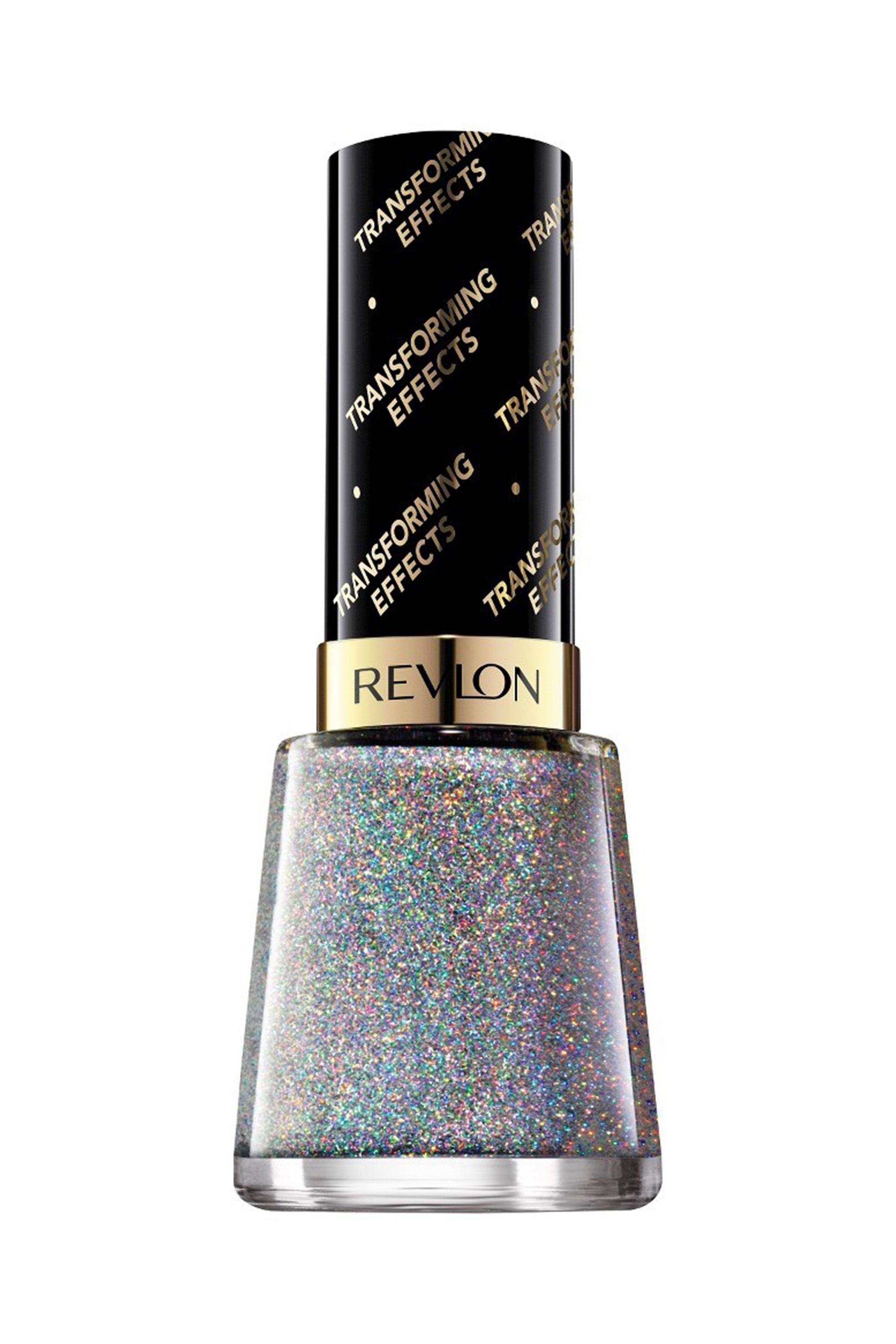 "<p>Revlon Transforming Effects Top Coat in Holographic Pearls, $4; <a href=""https://www.walmart.com/ip/Revlon-Transforming-Effects-Top-Coat-0.5-fl-oz/43198964?wmlspartner=wlpa&adid=22222222227031471528&wl0=&wl1=g&wl2=c&wl3=53617041872&wl4=pla-112444208432&wl5=9004358&wl6=&wl7=&wl8=&wl9=pla&wl10=8175035&wl11=online&wl12=43198964&wl13=&veh=sem"" target=""_blank"" data-tracking-id=""recirc-text-link"">walmart.com</a><span class=""redactor-invisible-space"" data-verified=""redactor"" data-redactor-tag=""span"" data-redactor-class=""redactor-invisible-space""></span></p>"