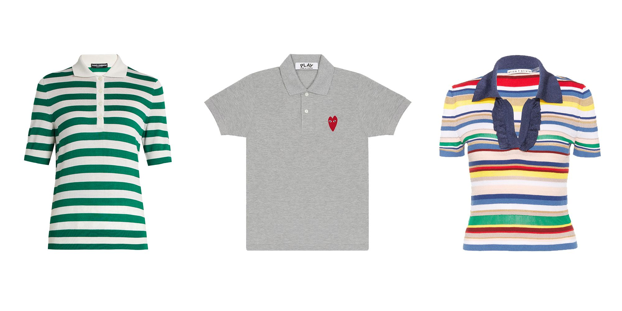 10 Polo Shirts That Should Replace Your Tired T Shirts