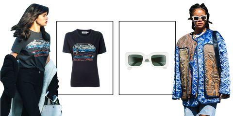 Clothing, T-shirt, Sleeve, Fashion, Neck, Sportswear, Street fashion, Fashion design, Jersey, Outerwear,