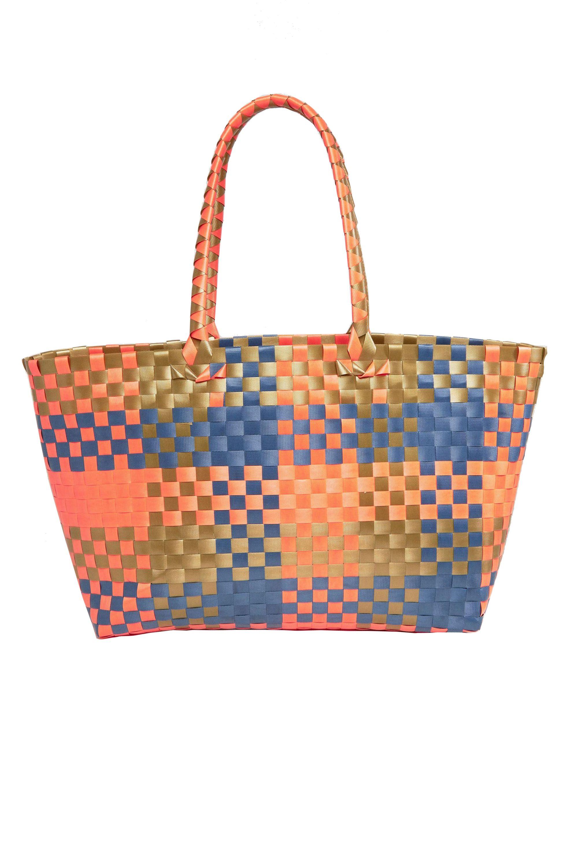 "<p>ASOS Beach Multicolor Weave Shopper Bag, $12;<a href=""http://us.asos.com/asos/asos-beach-multicolor-weave-shopper-bag/prd/7314357?iid=7314357&clr=Multi&SearchQuery=&cid=9714&pgesize=204&pge=0&totalstyles=583&gridsize=3&gridrow=33&gridcolumn=1"" target=""_blank"" rel=""noopener noreferrer"">asos.com</a></p>"