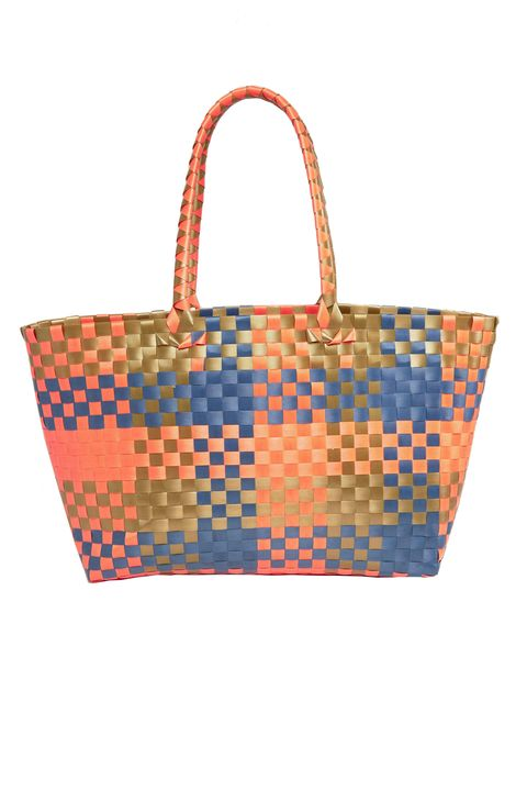 "<p>ASOS Beach Multicolor Weave Shopper Bag, $12;&nbsp;<a href=""http://us.asos.com/asos/asos-beach-multicolor-weave-shopper-bag/prd/7314357?iid=7314357&amp;clr=Multi&amp;SearchQuery=&amp;cid=9714&amp;pgesize=204&amp;pge=0&amp;totalstyles=583&amp;gridsize=3&amp;gridrow=33&amp;gridcolumn=1"" target=""_blank"" rel=""noopener noreferrer"">asos.com</a></p>"
