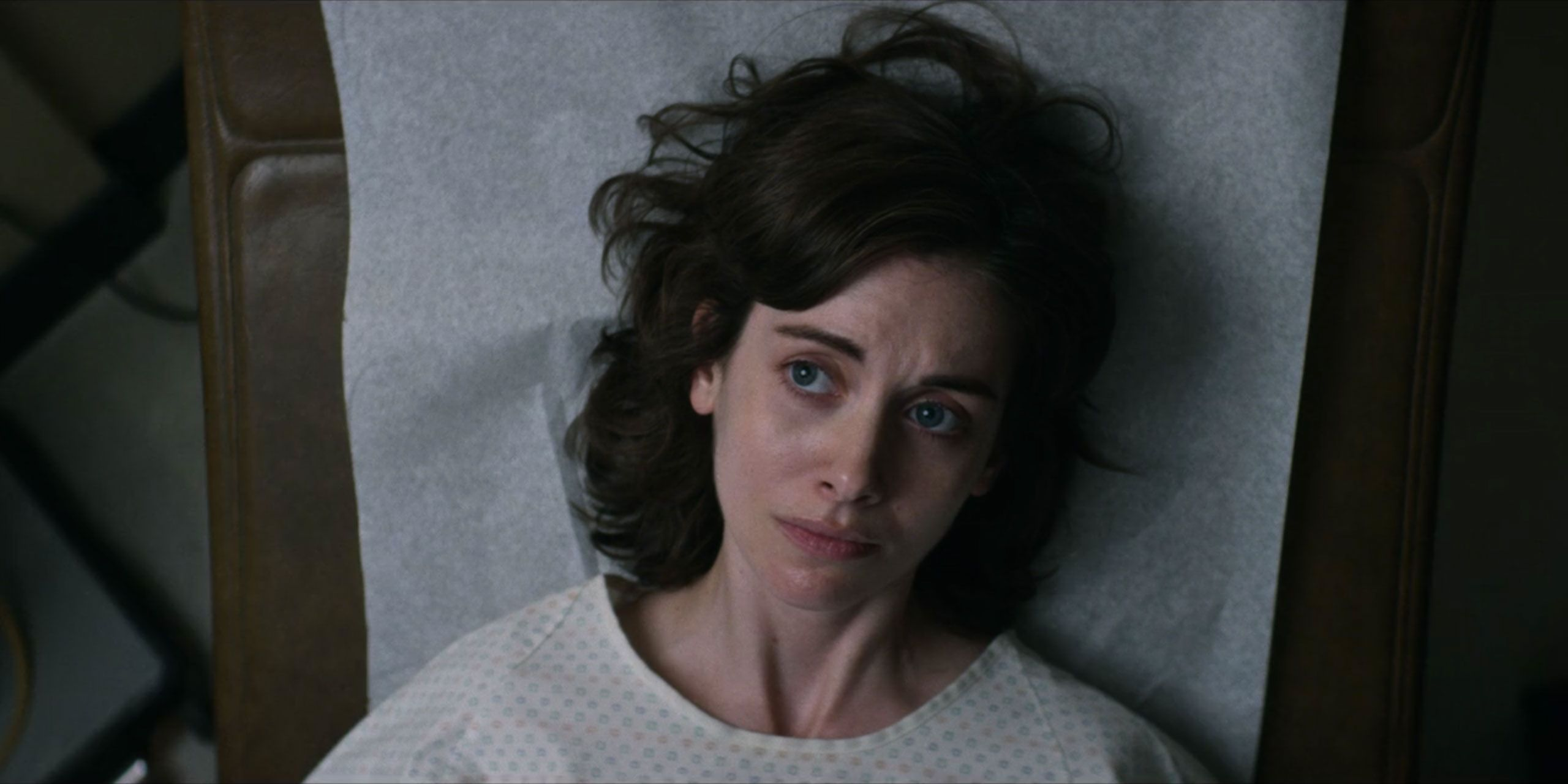 Alison Brie Sex Scandal glow's abortion scene is the most pro-women i've seen on tv