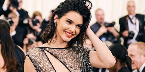 Kendall Jenner summer