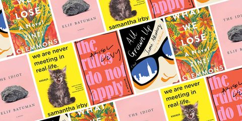 13 Best Books of 2017 So Far - Best New Novels and Non-Fiction Books