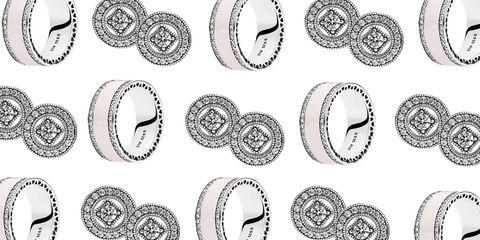 Line art, Text, Design, Circle, Font, Pattern, Fashion accessory,
