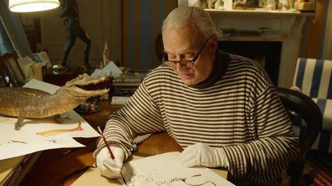 Glasses, Adaptation, Table, Tortoise,