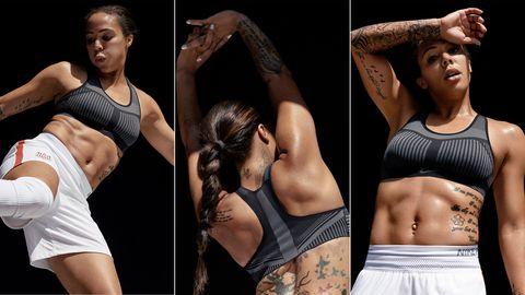 Waist, Wrist, Trunk, Style, Abdomen, Muscle, Chest, Fashion, Neck, Stomach,