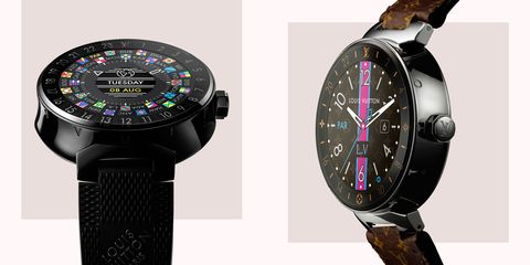 9cb319b40e3 What to Know About Louis Vuitton s New Smartwatch