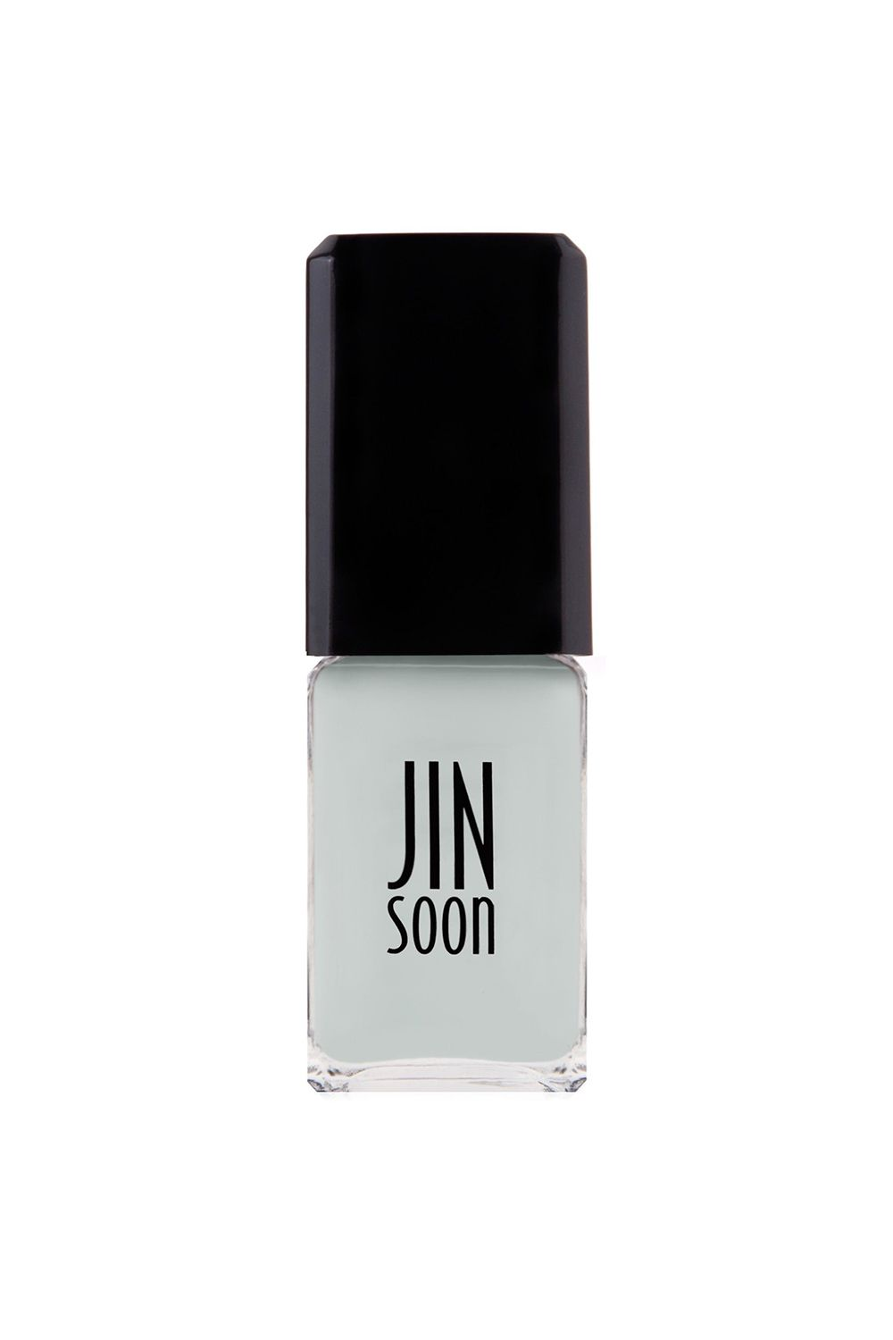"""<p>""""In the '90s, all the cool girls wore good old Wite-Out as """"nail polish."""" I still have a tender spot in my heart for that look, so I like this JINsoon polish plus a coat of their Matte Maker. Fashion: but make it an office product.<span class=""""redactor-invisible-space"""" data-verified=""""redactor"""" data-redactor-tag=""""span"""" data-redactor-class=""""redactor-invisible-space"""">"""" —<span class=""""redactor-invisible-space"""" data-verified=""""redactor"""" data-redactor-tag=""""span"""" data-redactor-class=""""redactor-invisible-space""""></span>Estelle Tang, ELLE.com Culture Editor</span></p><p><span class=""""redactor-invisible-space"""" data-verified=""""redactor"""" data-redactor-tag=""""span"""" data-redactor-class=""""redactor-invisible-space""""><em data-redactor-tag=""""em"""" data-verified=""""redactor"""">JINsoon Nail Polish in Kookie White, $18; <a href=""""http://jinsoon.com/kookie-white/"""" data-tracking-id=""""recirc-text-link"""">jinsoon.com</a></em></span></p><p><em data-redactor-tag=""""em"""" data-verified=""""redactor""""><span class=""""redactor-invisible-space"""" data-verified=""""redactor"""" data-redactor-tag=""""span"""" data-redactor-class=""""redactor-invisible-space""""></span>JINsoon Matte Maker</em><span class=""""redactor-invisible-space"""" data-verified=""""redactor"""" data-redactor-tag=""""span"""" data-redactor-class=""""redactor-invisible-space""""><em data-redactor-tag=""""em"""" data-verified=""""redactor"""">, $18; </em><a href=""""http://jinsoon.com/matte-maker-matte-top-coat/"""" data-tracking-id=""""recirc-text-link""""><em data-redactor-tag=""""em"""" data-verified=""""redactor"""">jinsoon.com</em></a></span></p>"""