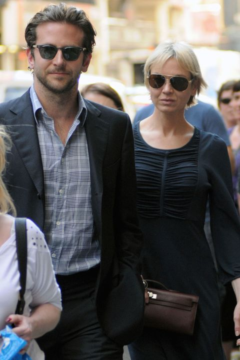 "<p>The former couple <a href=""http://www.usmagazine.com/celebrity-news/news/the-many-loves-of-bradley-cooper-201341"" data-tracking-id=""recirc-text-link"">met on the set</a> of the 2006 thriller <em data-verified=""redactor"" data-redactor-tag=""em"">Case 39</em><span class=""redactor-invisible-space"" data-verified=""redactor"" data-redactor-tag=""span"" data-redactor-class=""redactor-invisible-space"">. They called it quits in March 2011. </span></p>"