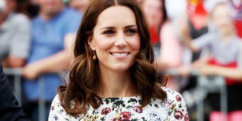 0947f8622ec Kate Middleton s Poland and Germany Tour Outfits - Kate Middleton ...
