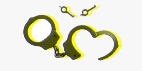 Yellow, Font, Line, Symbol,