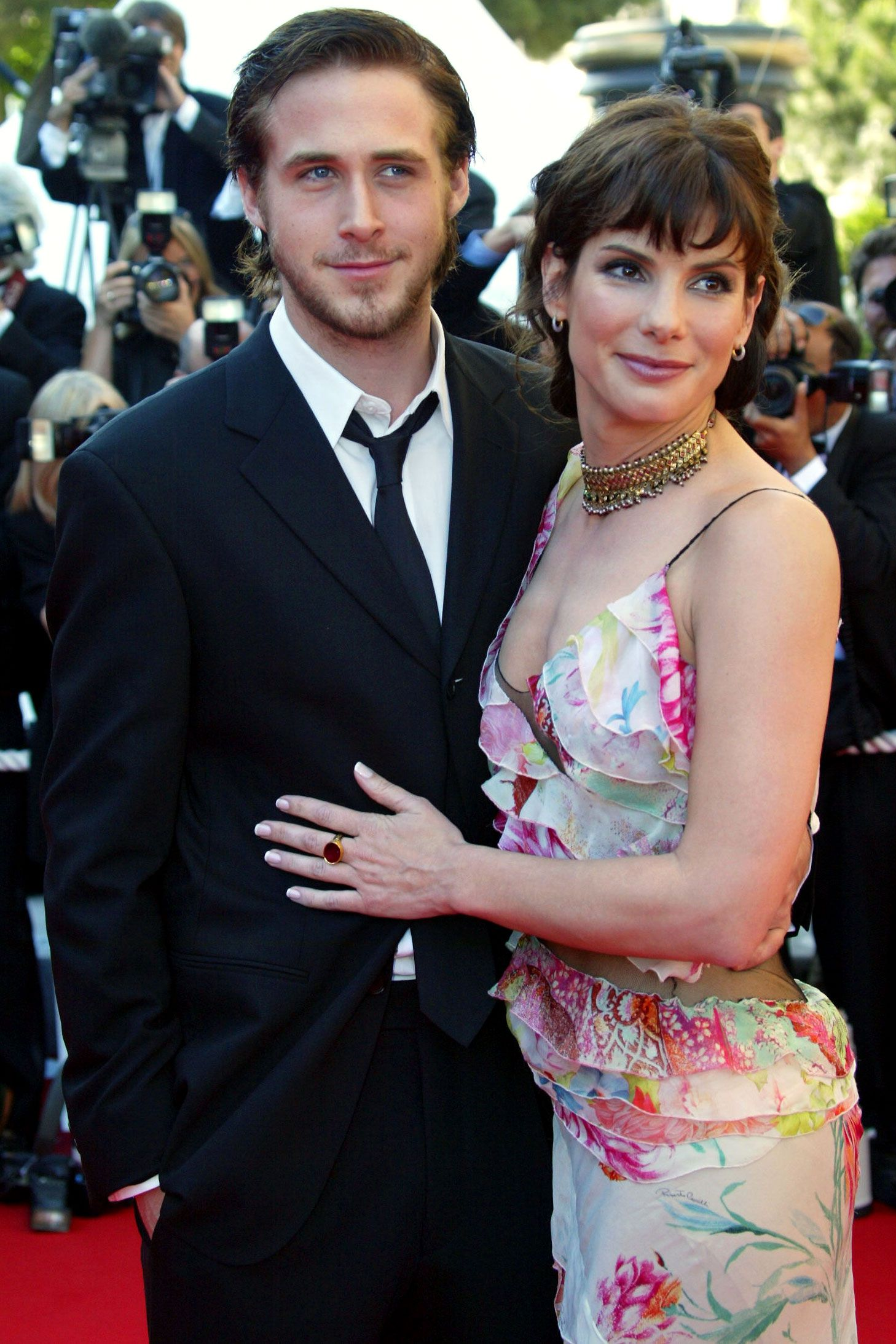 Watch 17 celebrity couples you had totally forgotten ever dated video