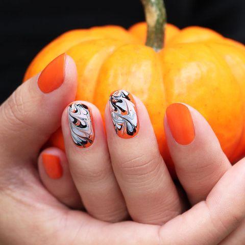21 Halloween Nail Art Ideas For 2018 Cute Nail Designs For